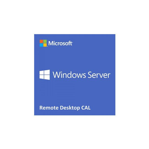 Windows Remote Desktop Services CAL 2019 English OEM OLC 1 Clt Device CAL