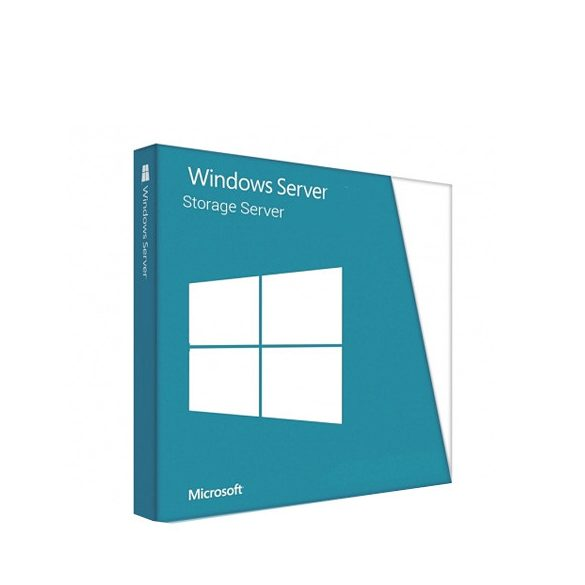 Windows Storage Server Standard 2016 English OEM OLC 2CPU/2VM