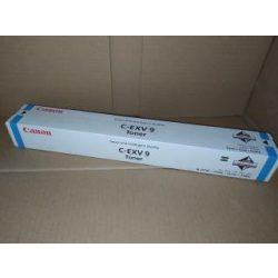 Canon C-EXV 9 toner Cyan (Eredeti) 8641A002