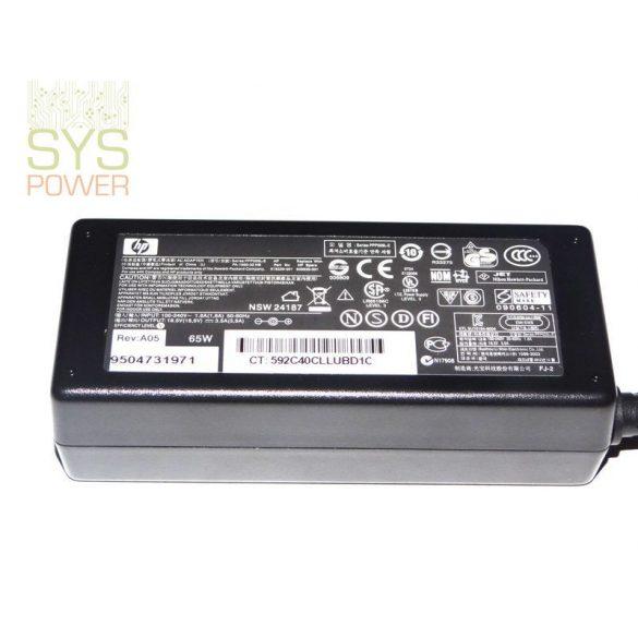 HP EliteBook 6930p laptop töltő (EREDETI)