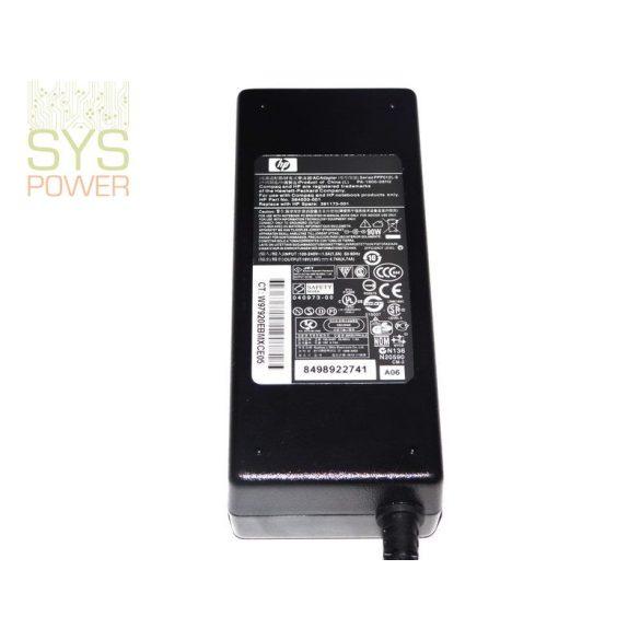 HP EliteBook 8530w laptop töltő (EREDETI)