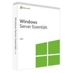 Windows Server Essentials 2019 English OEM OLC 1-2CPU