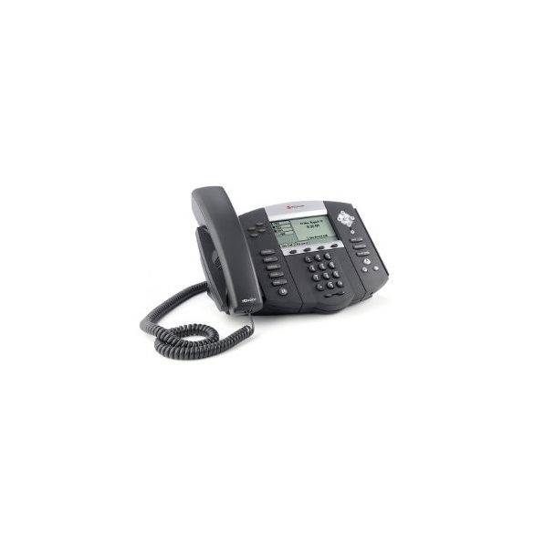 Polycom SoundPoint IP 550 2200-12550-122