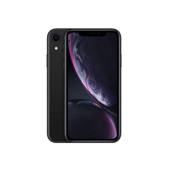 Apple iPhone XR 64GB Fekete színben