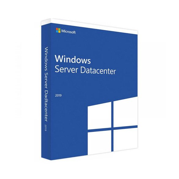 Windows Server Datacenter 2019 English OEM OLC 24 Core