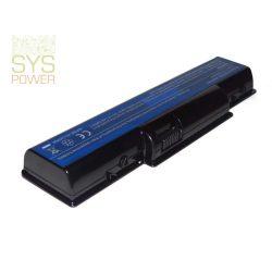 Acer AS07A31 laptop akkumulátor (Utángyártott)