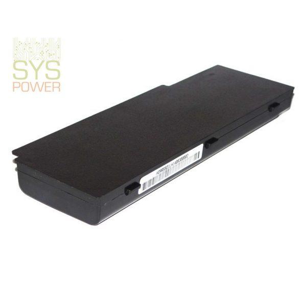 Acer AS07B31 laptop akkumulátor (Utángyártott)