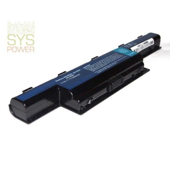 Acer AS10D31 laptop akkumulátor (Utángyártott)