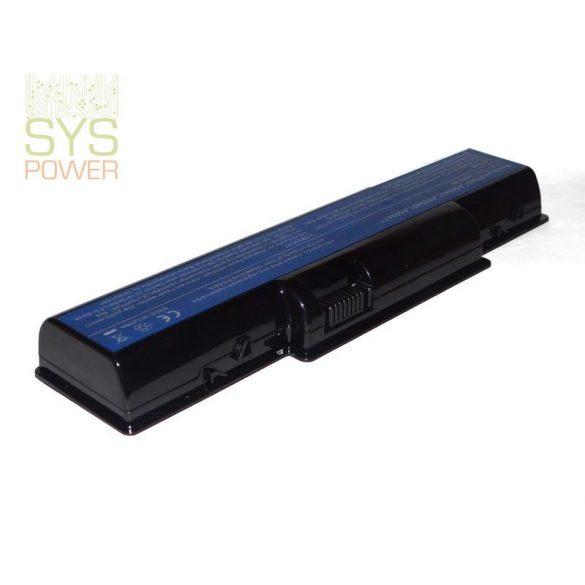 Acer AS09A71 laptop akkumulátor (Utángyártott)