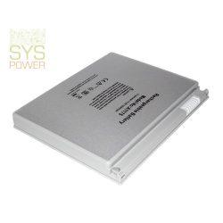 Apple A1175 laptop akkumulátor (Utángyártott)