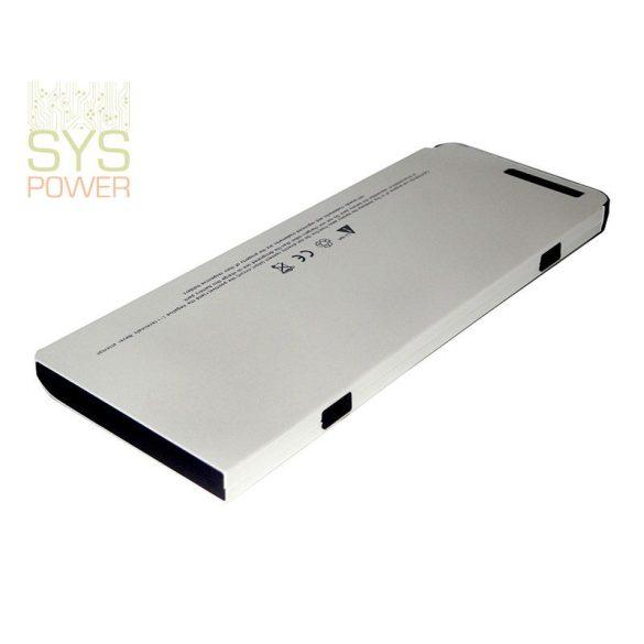 Apple A1280 laptop akkumulátor (Utángyártott)