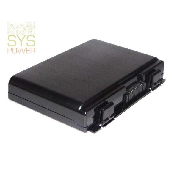 Asus A32-F82 laptop akkumulátor (Utángyártott)
