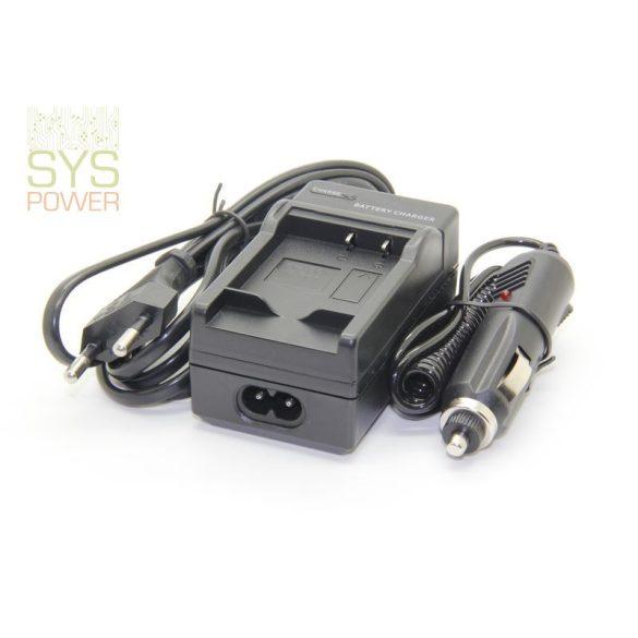 Canon LP-E8 akku töltő (Utángyártott)