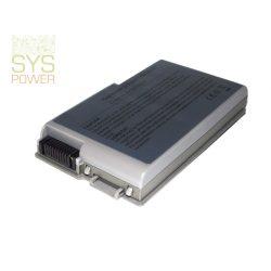 Dell 00X217 laptop akkumulátor (Utángyártott)