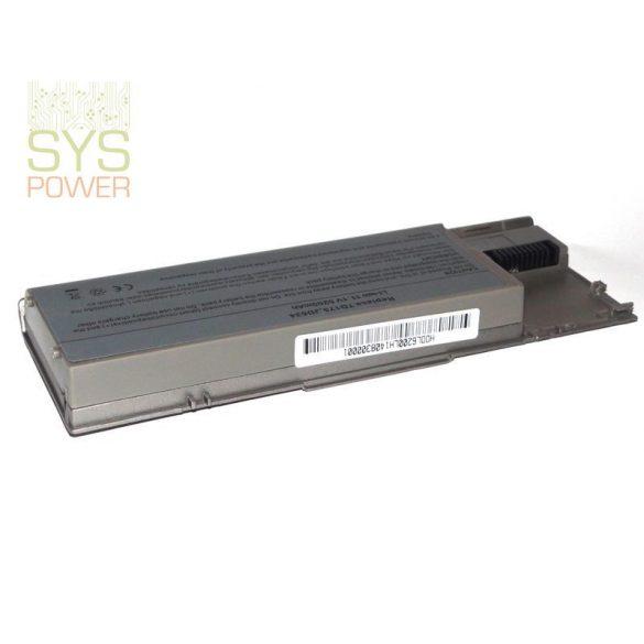 Dell JD634 laptop akkumulátor (Utángyártott)