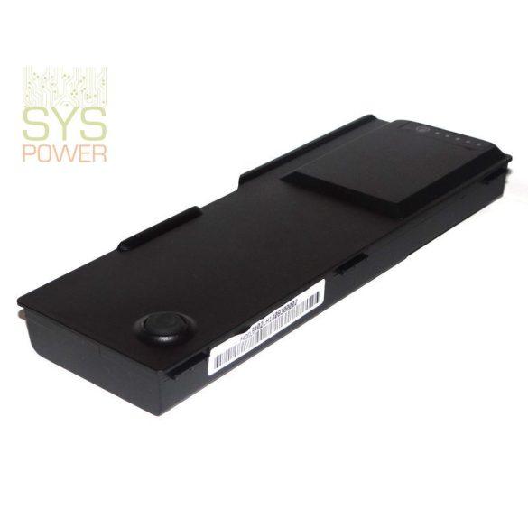 Dell GD761 laptop akkumulátor (Utángyártott)