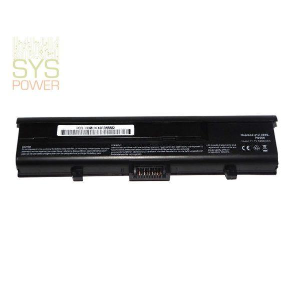 Dell WR050 laptop akkumulátor (Utángyártott)