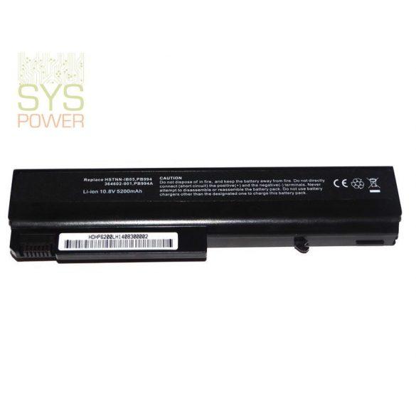 HP PB994 laptop akkumulátor (Utángyártott)