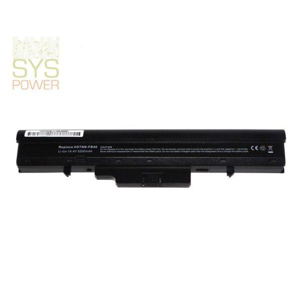 HP  RW557AA  laptop akkumulátor (Utángyártott)