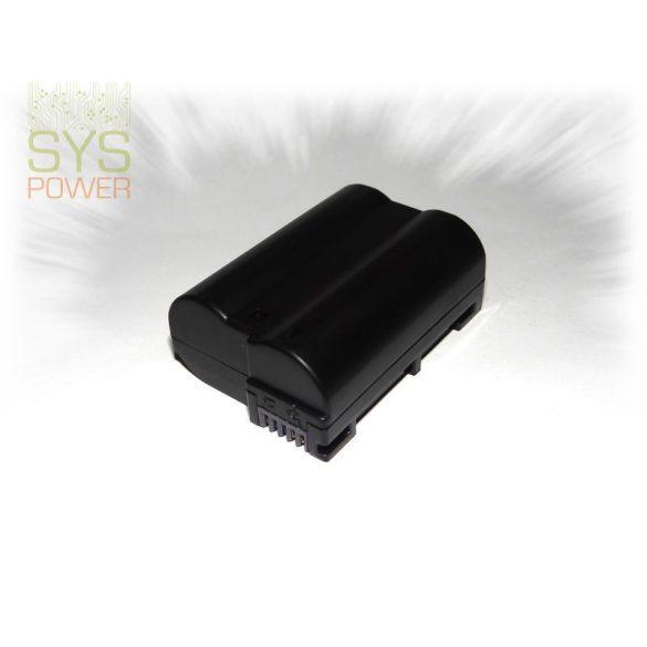Nikon EN-EL15 , 1900 mah, 7,4 V akkumulátor (Utángyártott)