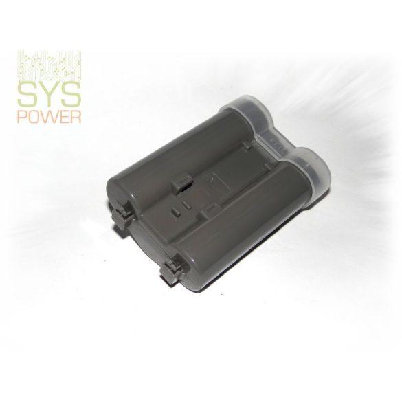 Nikon EN-EL18 , 2000 mah, 10,8 V akkumulátor (Utángyártott)