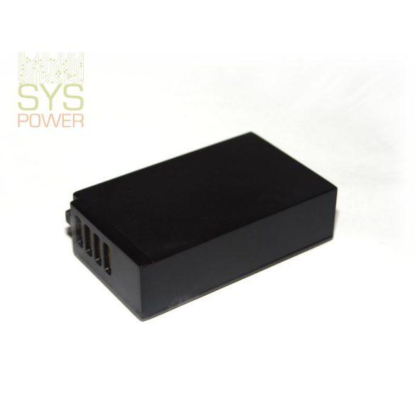 Nikon EN-EL20 , 1020 mah, 7,4 V akkumulátor (Utángyártott)
