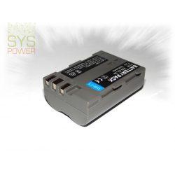 Nikon EN-EL3e akkumulátor (Utángyártott)