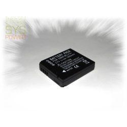 Panasonic DMW-BCJ13 akkumulátor (Utángyártott)
