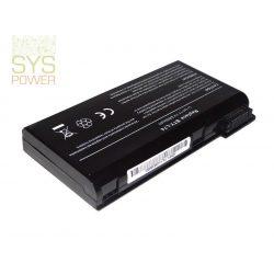 MSI BTY-L74 laptop akkumulátor (Utángyártott)