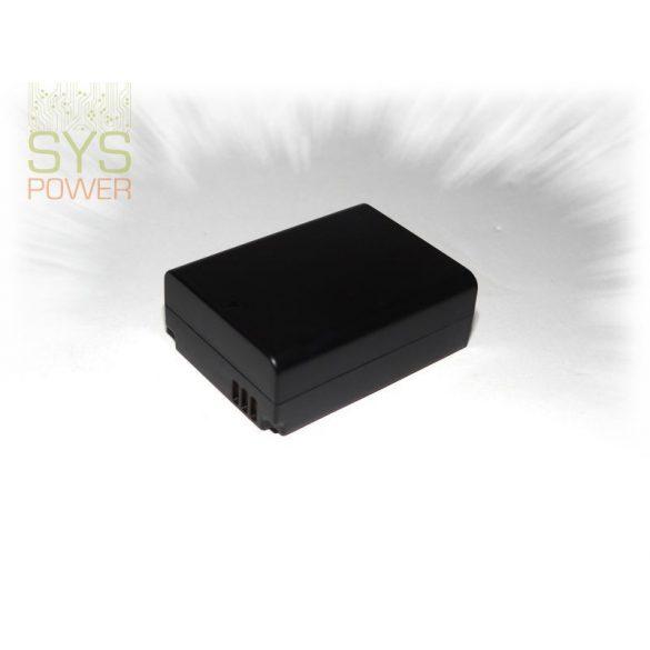 Samsung BP1030 , 1030 mah, 7,4 V akkumulátor (Utángyártott)