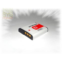 Sony NP-BG1, 960 mah, 3,7 V akkumulátor (Utángyártott)