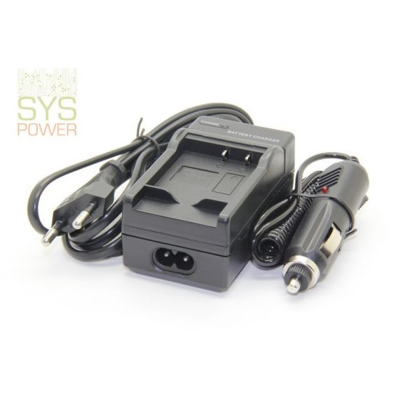 Sony NP-F950 akku töltő (Utángyártott)