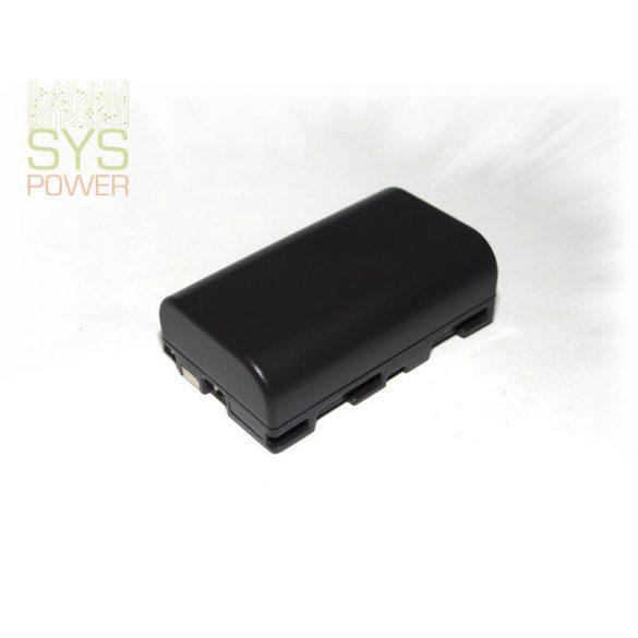 Sony NP-FS10, 1500 mah, 3,7 V akkumulátor (Utángyártott)